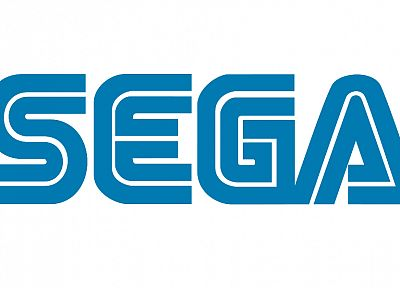 video games, Sega Entertainment, logos - related desktop wallpaper
