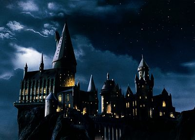 Harry Potter, Hogwarts, Harry Potter and the Sorcerer's Stone - random desktop wallpaper