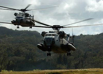 helicopters, ch53, vehicles, sea - related desktop wallpaper