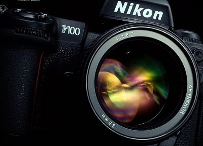 cameras, Nikon, dslr - related desktop wallpaper