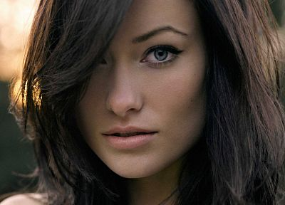 women, actress, models, Olivia Wilde - desktop wallpaper
