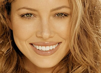 women, actress, models, Jessica Biel - desktop wallpaper