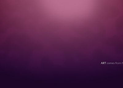 minimalistic, quotes, purple, typography, digital art, artwork - desktop wallpaper