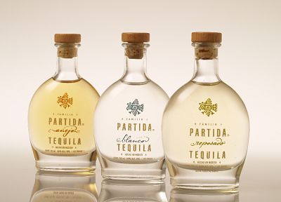 bottles, alcohol, liquor, tequila, Partida - related desktop wallpaper