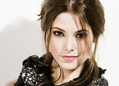 women, Ashley Greene - random desktop wallpaper