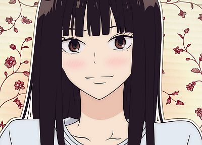 Kimi ni Todoke, Kuronuma Sawako - related desktop wallpaper