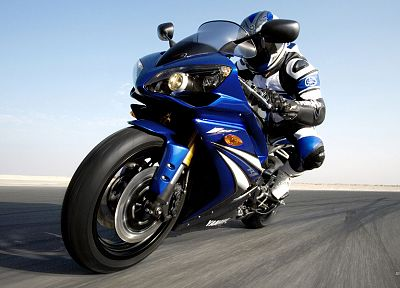 Yamaha, vehicles, motorbikes, motorcycles - random desktop wallpaper