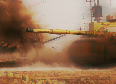 military, tanks - related desktop wallpaper