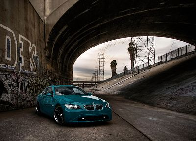 BMW, cars - random desktop wallpaper