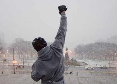 Philadelphia, Rocky Balboa, Rocky the movie - random desktop wallpaper