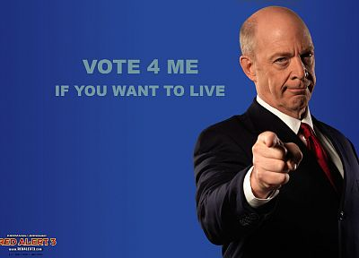 video games, blue, suit, Command And Conquer, Red Alert, J.K. Simmons - related desktop wallpaper