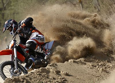 dirt, dirt bikes, motocross, motorbikes, racing, KTM 250 - random desktop wallpaper