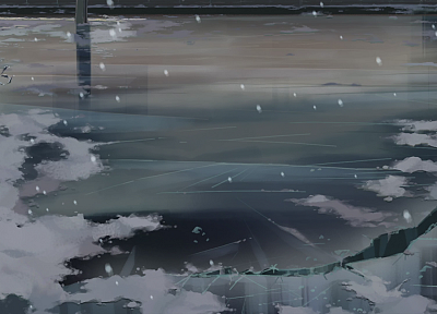 Makoto Shinkai, anime, The Place Promised in Our Early Days - random desktop wallpaper