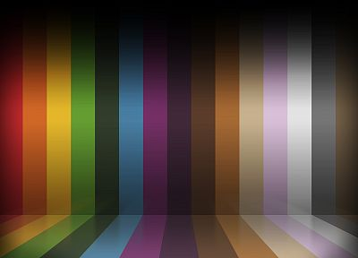 multicolor, patterns, stripes - random desktop wallpaper