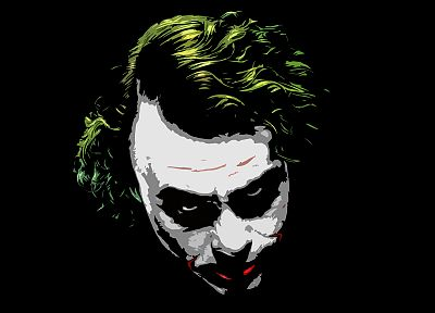 The Joker - random desktop wallpaper