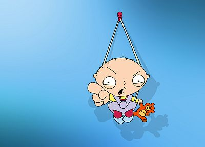 Family Guy, Stewie Griffin - desktop wallpaper