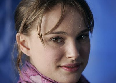 women, actress, Natalie Portman, faces - desktop wallpaper