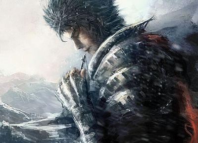 Berserk, Guts - related desktop wallpaper