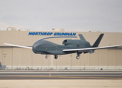 Northrop, Global Hawk - random desktop wallpaper