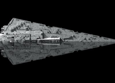 Star Wars, Star Destroyer - random desktop wallpaper