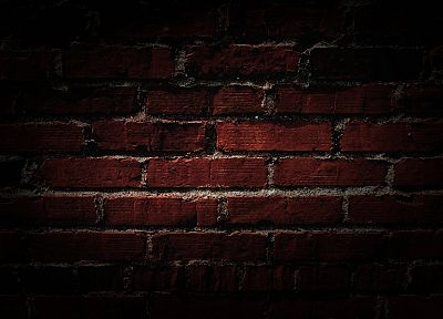 wall, bricks - random desktop wallpaper