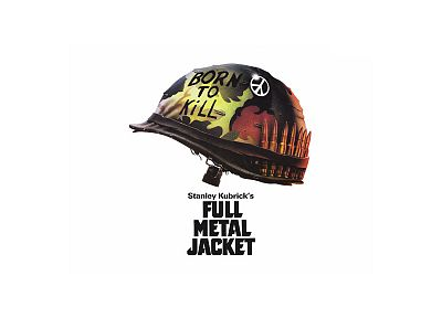 movies, Full Metal Jacket - desktop wallpaper