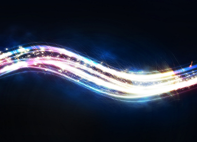 abstract, lights, artwork, bright - related desktop wallpaper