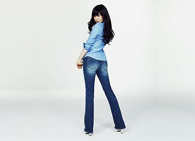 women, Girls Generation SNSD, celebrity, Asians, Tiffany Hwang - desktop wallpaper