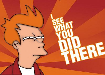 Futurama, meme, Philip J. Fry - random desktop wallpaper