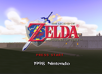 Nintendo, video games, The Legend of Zelda - related desktop wallpaper