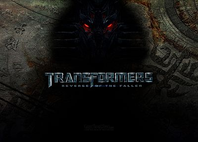 Transformers 2 - Revenge of the Fallen - desktop wallpaper