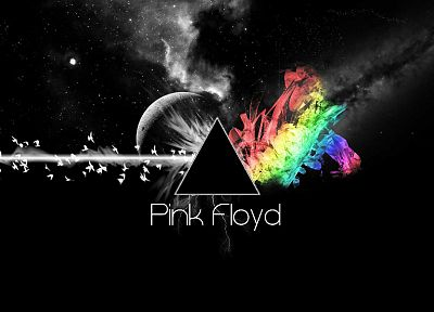 Pink Floyd - random desktop wallpaper