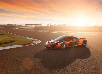 cars, Mclaren P1 - random desktop wallpaper