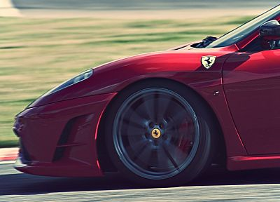cars, Ferrari, vehicles, supercars, Ferrari F430 - desktop wallpaper