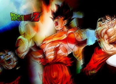 Dragon Ball Z - desktop wallpaper