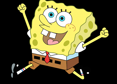 Spongebob - random desktop wallpaper