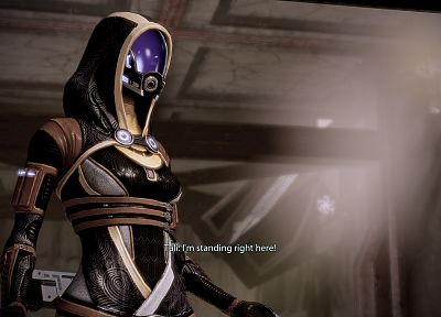 Mass Effect 2 - random desktop wallpaper