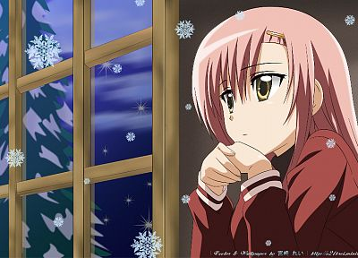 Hayate no Gotoku, Katsura Hinagiku - related desktop wallpaper