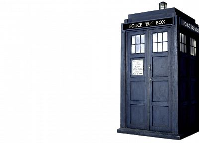 TARDIS, Doctor Who - related desktop wallpaper