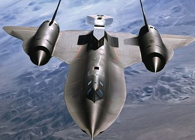 aircraft, military, lockheed, planes, SR-71 Blackbird, BAMF - desktop wallpaper