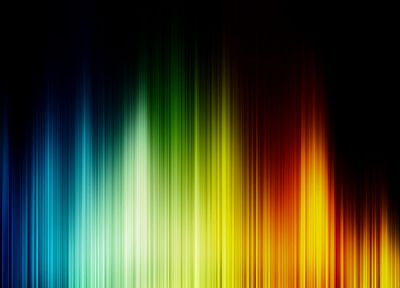 abstract, color spectrum - desktop wallpaper