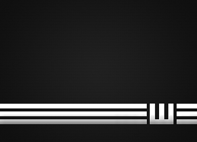 minimalistic, Toaru Kagaku no Railgun, lines, carbon fiber, Toaru Majutsu no Index, antiskill - random desktop wallpaper
