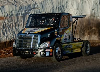 trucks, vehicles, PPIHC, pikes peak - related desktop wallpaper