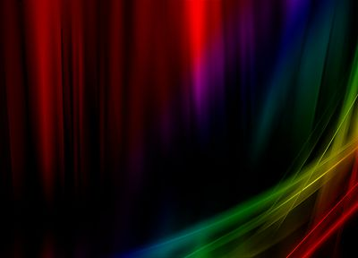 abstract, rainbows, colors - random desktop wallpaper