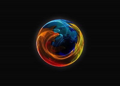 Firefox, Mozilla, browsers, logos - related desktop wallpaper
