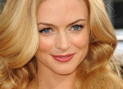 women, Heather Graham - random desktop wallpaper