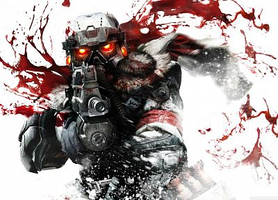 killzone 3 - random desktop wallpaper