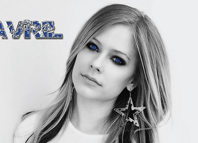 Avril Lavigne - random desktop wallpaper