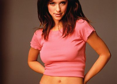 Jennifer Love Hewitt - random desktop wallpaper