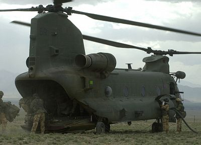 aircraft, helicopters, vehicles, CH-47 Chinook - related desktop wallpaper